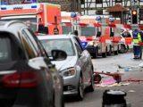 18 деца са ранени при атаката с кола на