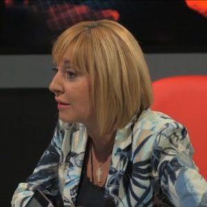 Мая Манолова: Управляващите подготвят отмяна на машинното гласуване