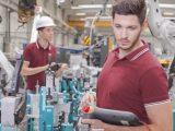 82% от французите смятат, че фирмата, където работят е отговорна за тяхното щастие