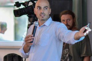 Борислав Игнатов: Новата вода за Перник само ще го напоява
