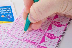 Британец спечели джакпота от 190 милиона евро от лотарията