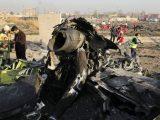 В Техеран разбрали, че украинският самолет е свален само ден преди да го признаят