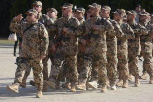 Двама наши военни в Афганистан са с Covid-19, единият е интубиран