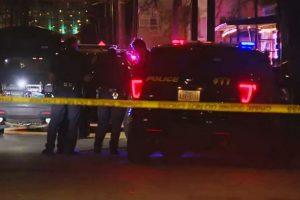 Двама убити и петима ранени при стрелба в тексаски бар (видео)