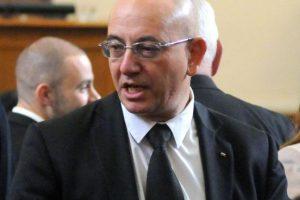 Емил Димитров: Ще направя всичко възможно за Перник, но и там да не чакат наготово