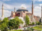 Ердоган заяви, че първата мюсюлманска молитва в