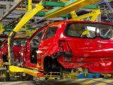 Заводът на Фиат в Сръбия поднови производство