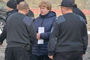Заловиха подпалвача на дома на адвокат Ирен Савова