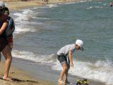 Над 58 хил. туристи e посрещнал Приморско това лято до момента