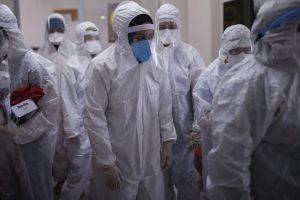 Над 6 млн. са вече заразените с коронавируса в света, близо 372 000 са жертвите