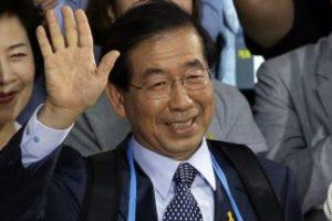 Намериха тялото на изчезналия кмет на Сеул, вероятно се е самоубил