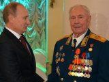 Почина последният маршал на СССР Дмитрий Язов
