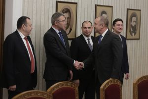 Президентът след срещата за изборния процес: Управляващите избягаха от диалог