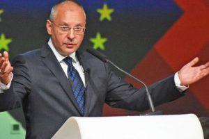 Станишев за България в ЕС-2020: Четири задачи и едно предупреждение