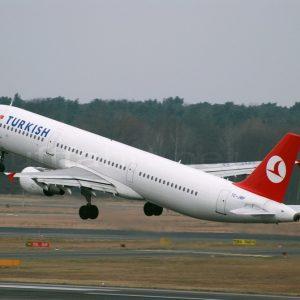 Три турски авиокомпании подновяват полетите до Русия