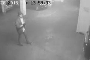 ФБР разчита кадри от охранителни камери по делото