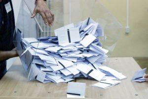 ЦИК предлага забраната за оповестяване на екзитпол на избори да отпадне