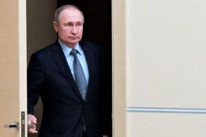 Ще остане или ще си тръгне? Ролята на Путин ще се промени