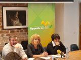 Манолова: От предложението на КЕВР днес излиза, че премиерът Борисов излъга хората за поевтиняването на парното