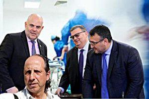 Николай Иванов: Подкупи ли са даренията в болници на богаташите в България?