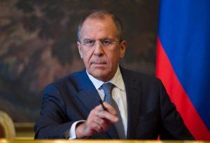 """В статия за """"Вашингтон таймс"""" Лавров посочи какво пречи да победим кризата"""