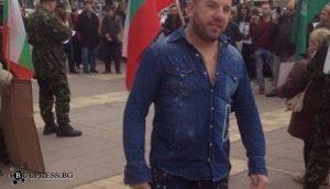 Динко Вълев за протеста във Варна