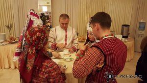 България и Удмуртия