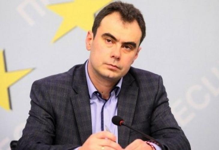 Жельо Бойчев: Борисов да не бяга от отговорност за ЧЕЗ