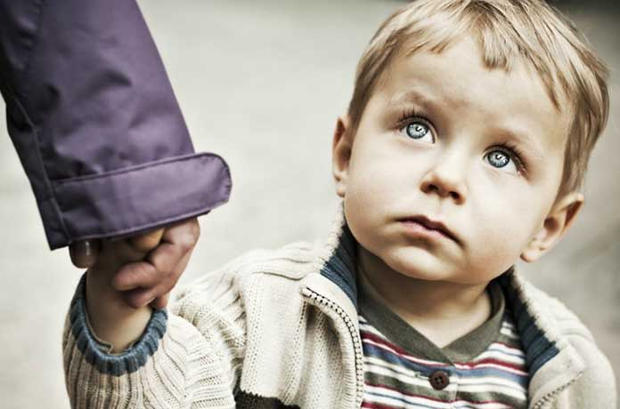 Днес синът ми отиде за последен път на детска градина… Плака. Изгониха ме от България, а ще внасят работници от чужбина…