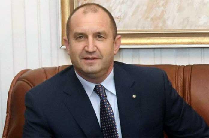 Радев: Борисов да постави въпроса за ненамеса на Турция във вътрешните ни дела!