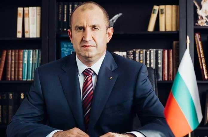 Румен Радев пред ТАСС: България даде славянската писменост на Русия