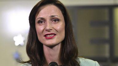 Мария Габриел ще отговаря за иновациите и младежта в новата ЕК