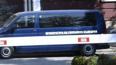 Прокуратурата: Юрий Борисов е разпитван като свидетел