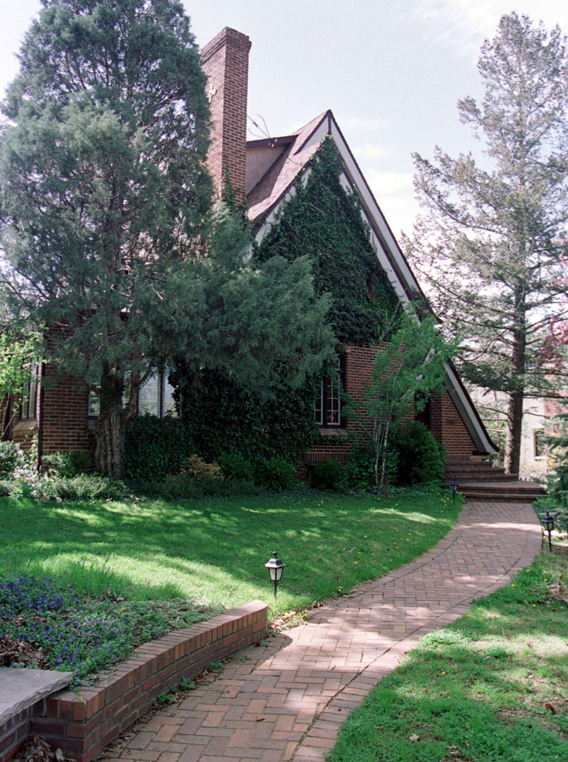 Къщата на семейство Рамзи в Боулдър