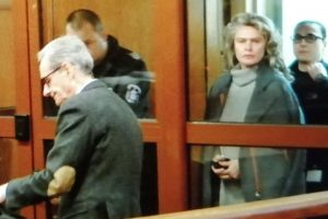 1,5 млн. лева гаранция за съпругата на Божков