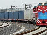 "Експертите на ПП МИР работят по проект ""Влак на солидарността Китай – Европа"""