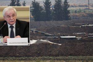Валентин Радомирски пред Dir.bg: Може би Сирия е пробен камък за ново преразпределение на сфери на влияние