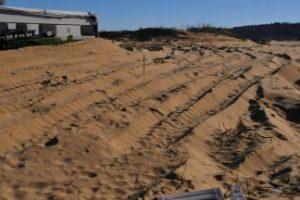 Върнаха делото за разораването на пясъчните дюни в