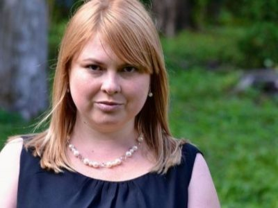 Екстрадираме в Киев заподозрян за убийството на украинска правозащитничка
