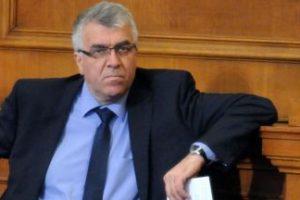 Иван Костов отговори на обвиненията на Стив Ханке