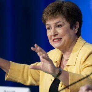 Излезе втори доклад срещу действията на Кристалина Георгиева в Световната банка