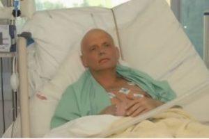Москва обвини Лондон, че използва отравянето на Скрипал за саботаж и отрече обвиненията за Литвиненко