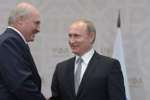 Москва предложи на Минск нови условия за доставките на петрол