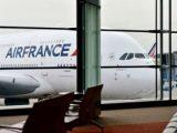 Нови стачки в Ер Франс заради съкращения в регионалния филиал Оп