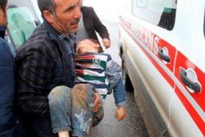 Ново земетресение от 5,8 по Рихтер разтърси турско-иранската граница