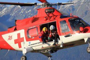 Осигурени са 20 млн. лв. за покупката на 2 въздушни линейки