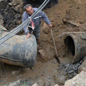 Отстраниха аварията в Хасково, но водата остава негодна за пиене