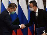 Поредна значима договорка на Орбан с Москва: Унгарски лекари ще наблюдават