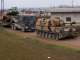 Расте опасността от сблъсък между Турция и Русия в Сирия