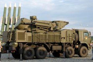 Руският самолет, транспортиращ зенитни ракети за Сърбия, прелетя над България